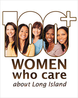 100+ Women Who Care