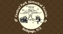 The Central Park Historical Society